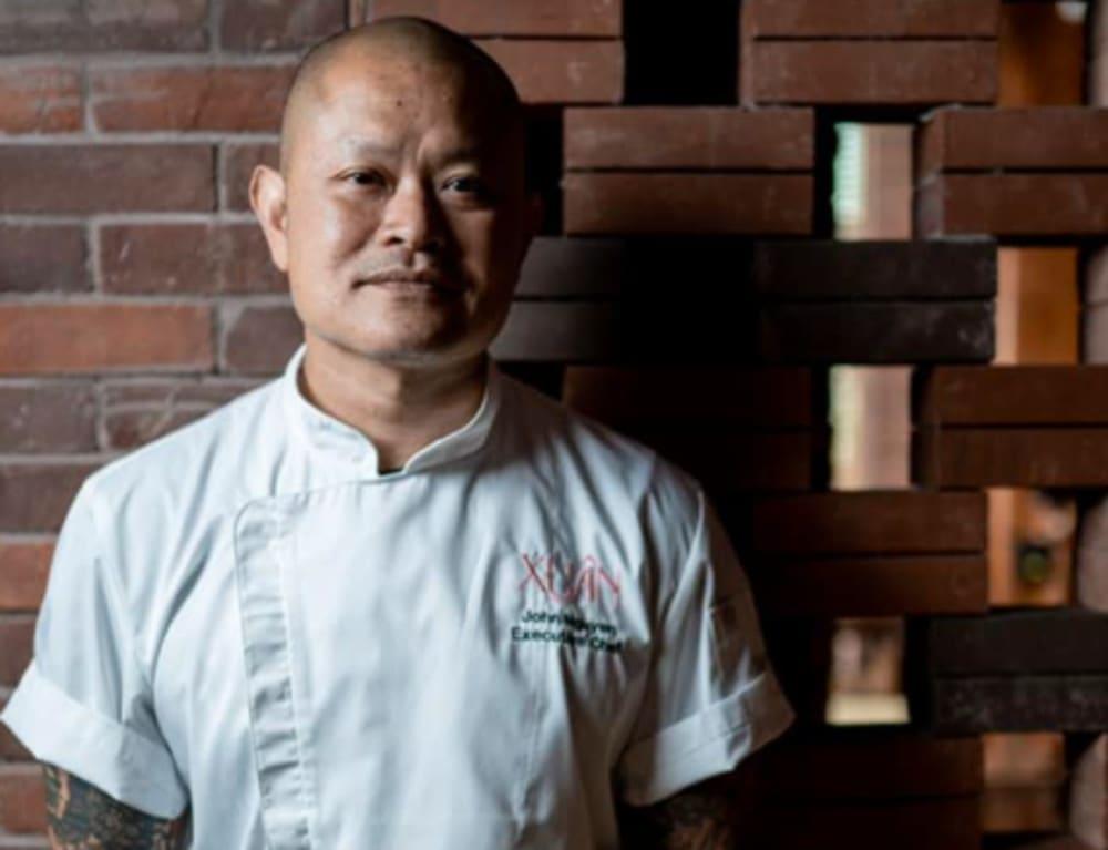 Chef John Nguyen