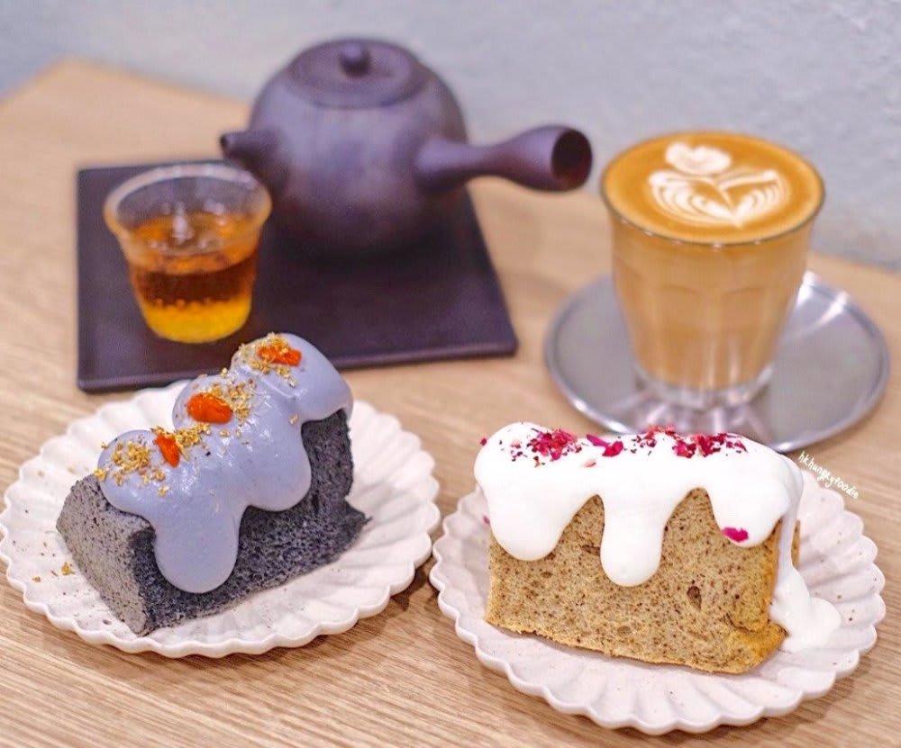 JOMO Coffee & Cakes Hong Kong