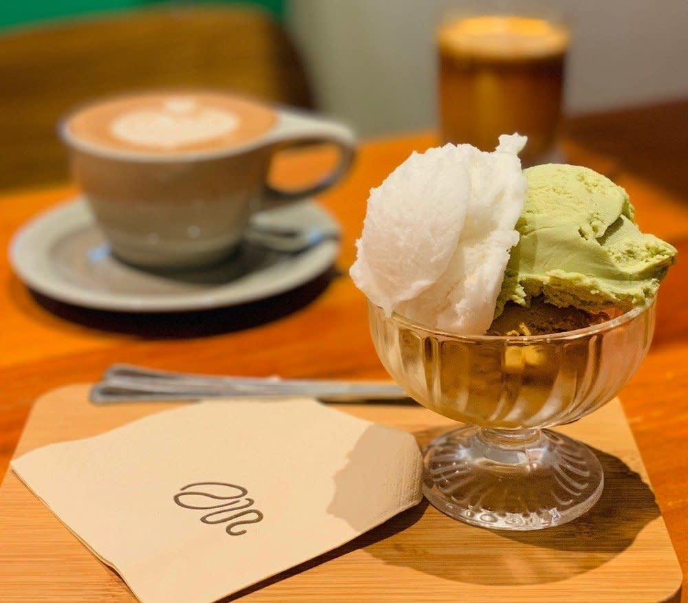 Coffeelin Hong Kong