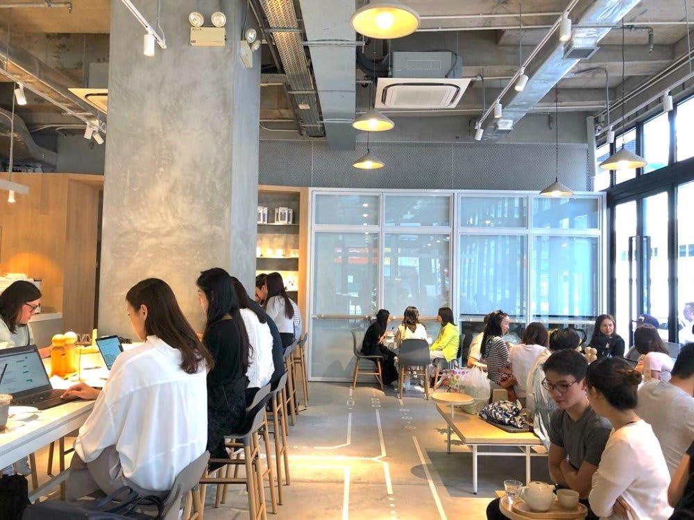 NOC Coffee Co. Hong Kong
