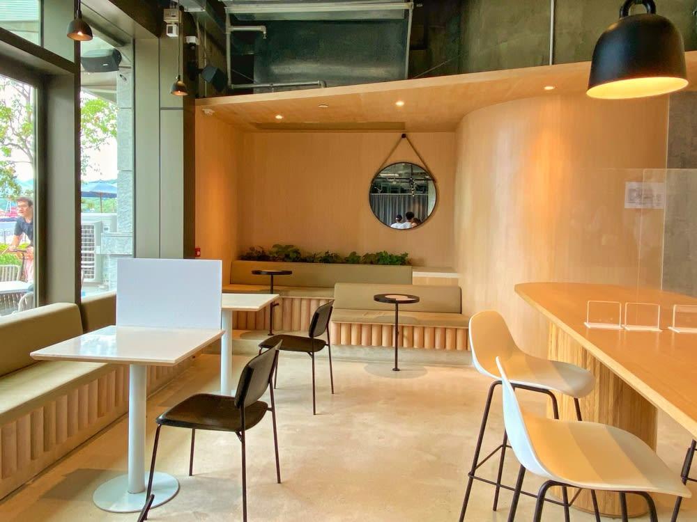 JOMO Kitchen & Health Hu Hong Kongb