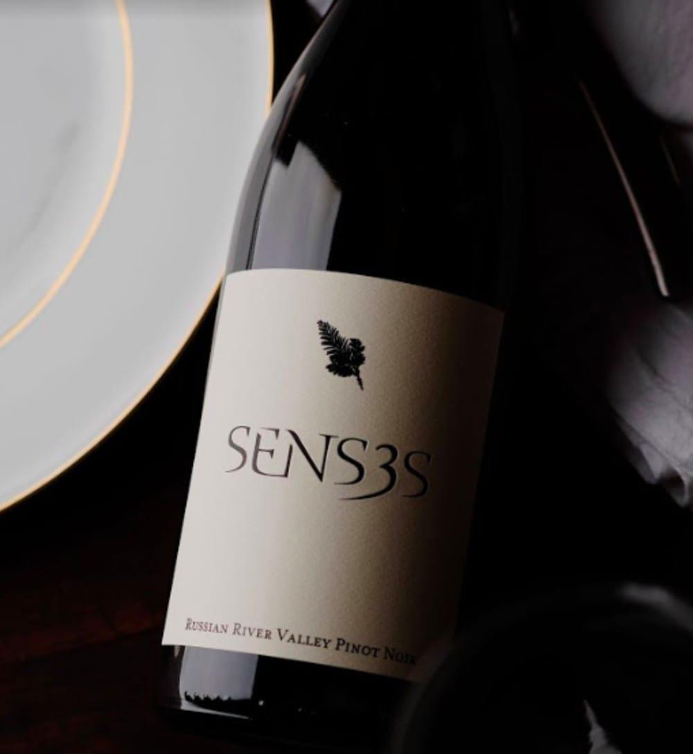 Senses, Russian River Valley Pinot Noir 2017