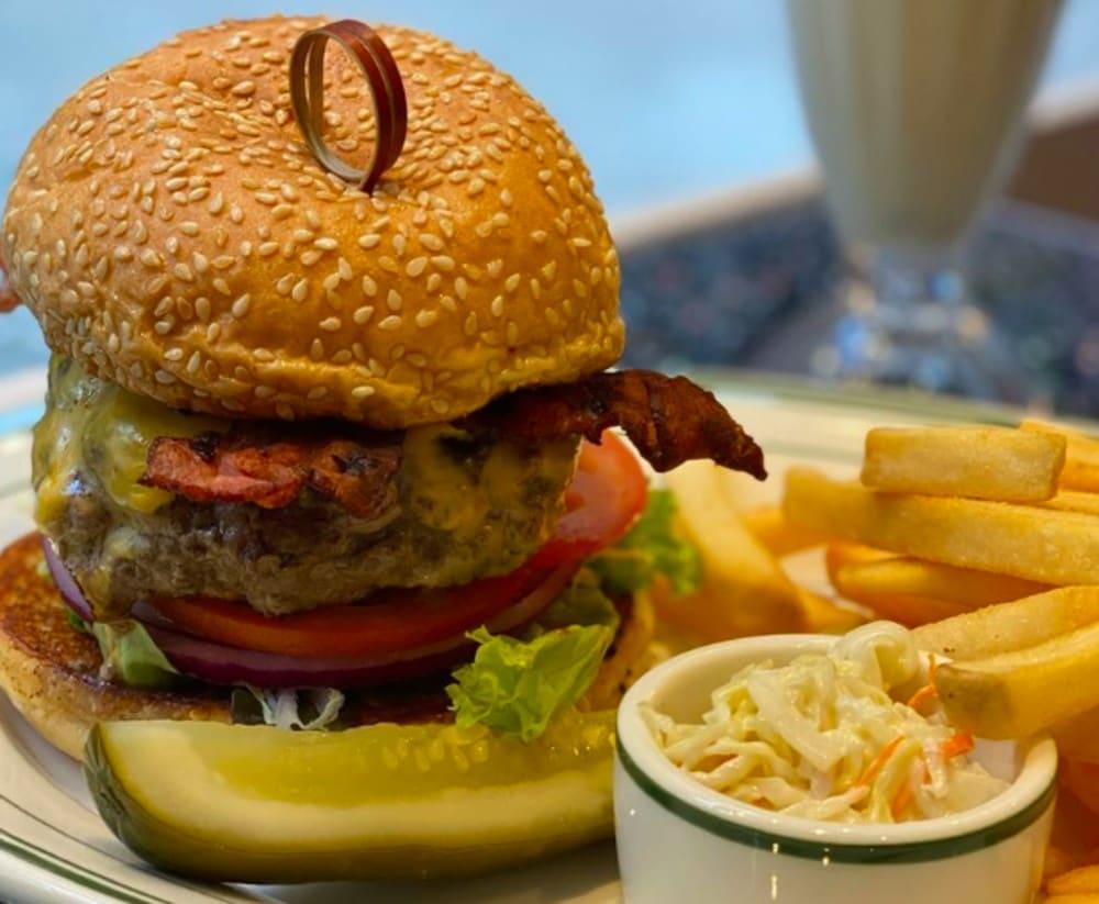 Al's Diner Hong Kong