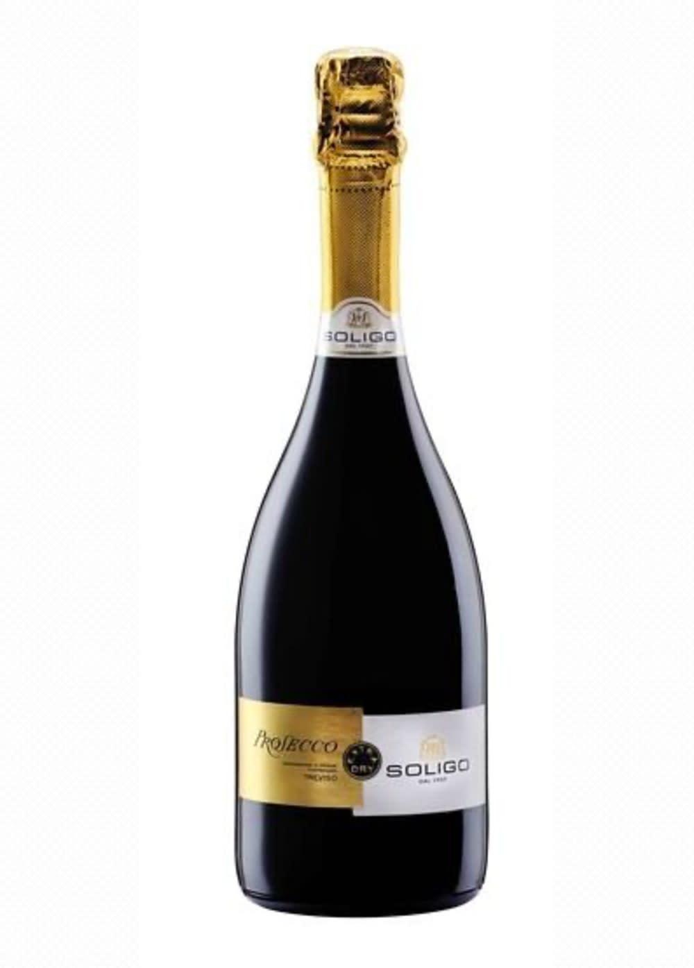 Soligo Prosecco DOC Treviso Extra Dry NV