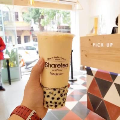 The Best Bubble Tea in Hong Kong | Foodie