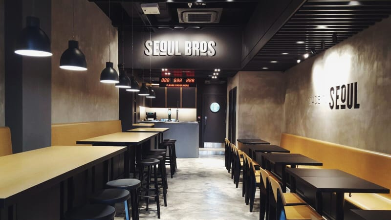 Seoul Bros