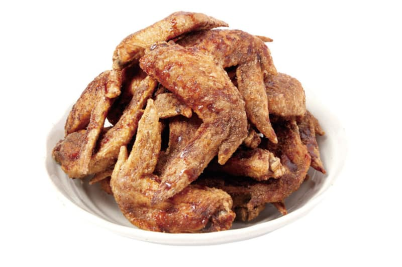 Seiki No Yama Chan Chicken Wings