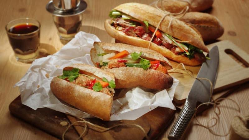 Bánh Mì Kitchen