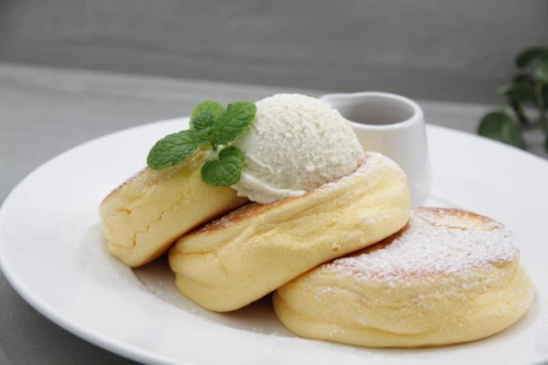 A Happy Pancake HK