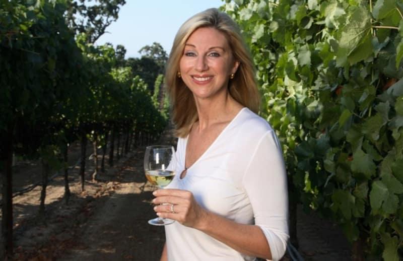 Master of Wine Debra Meiburg