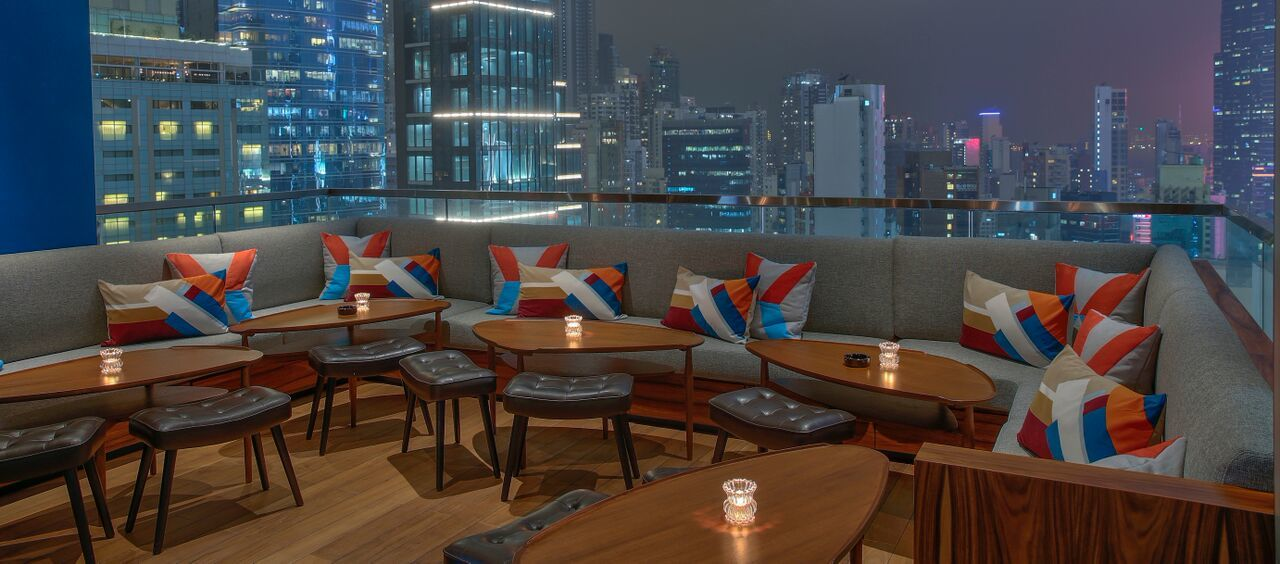 On Lounge HK