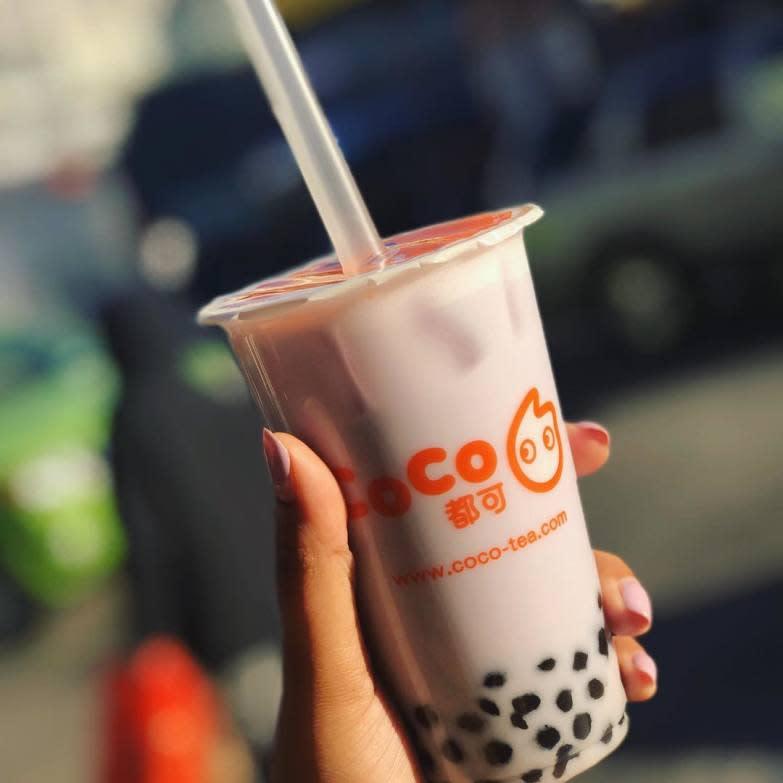 CoCo HK