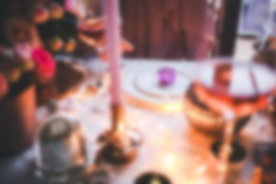 Secret Supper: Christmas 2018 Edition