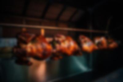 WATCH: Authentic Peruvian Rotisserie Chicken Specialist Chullschick Opens in Soho
