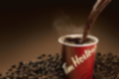Is Tim Hortons Coming to Hong Kong?