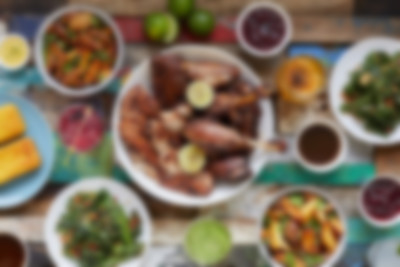 Foodie's 2018 Thanksgiving Round-Up