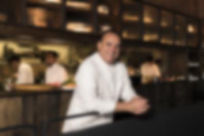 Jean-Georges Vongerichten Closes Mercato Hong Kong