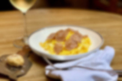 WATCH: Posto Pubblico Welcomes White Truffle Season with 3 New Dishes