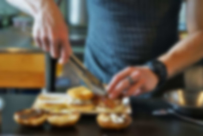 International Restaurant Review: Small-fry, Hobart