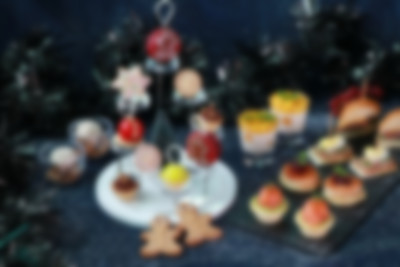 Celebrate Christmas with Hotel ICON