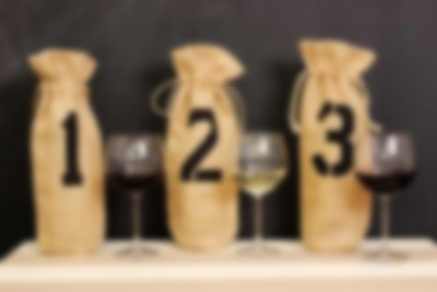 Rewriting Wine 101: Blind Tastings
