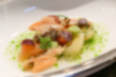 Review: VEA Restaurant & Lounge