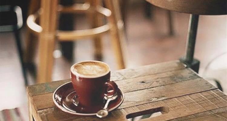 Studio Caffeine HK