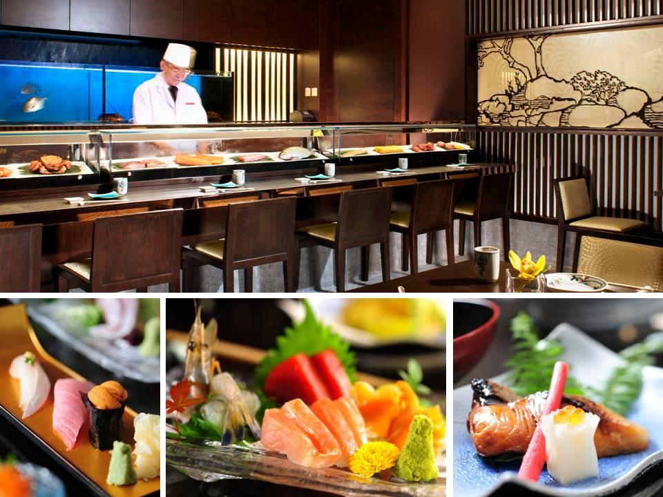 Nagomi sushi