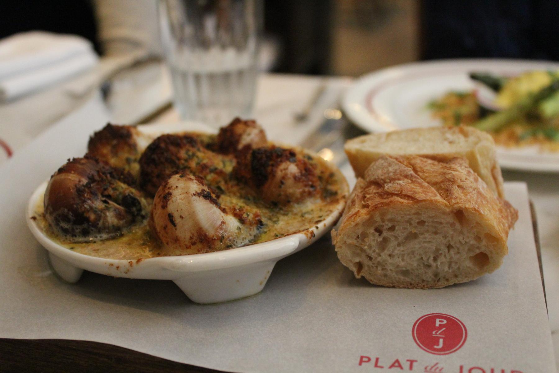 Image De Plat De Cuisine review: plat du jour | foodie