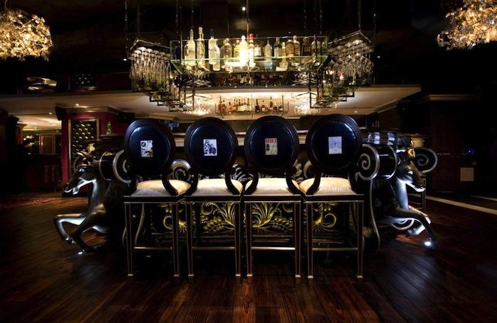 Dada Bar & Lounge