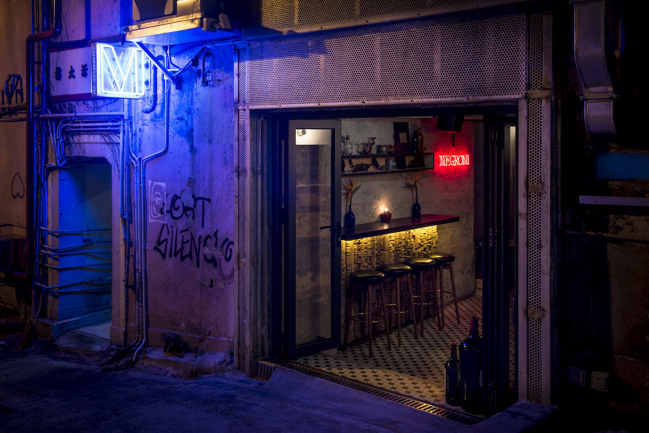 6 of the Best New Places to Go Out in Hong Kong