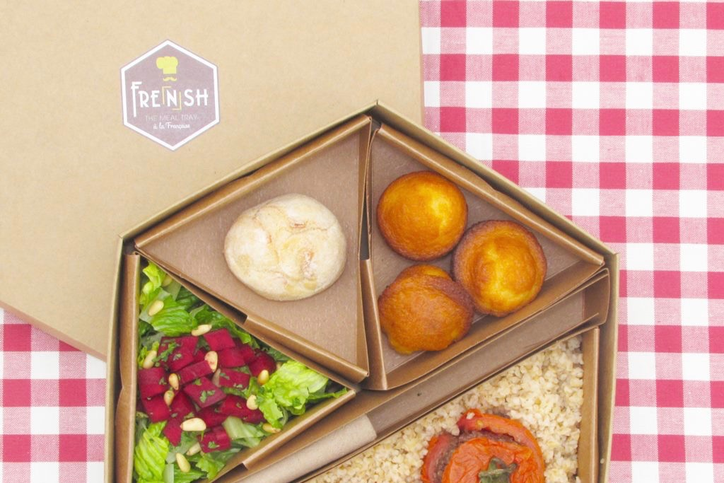 Frensh, french, fresh, aberdeen, Delivery Services, healthy, salad