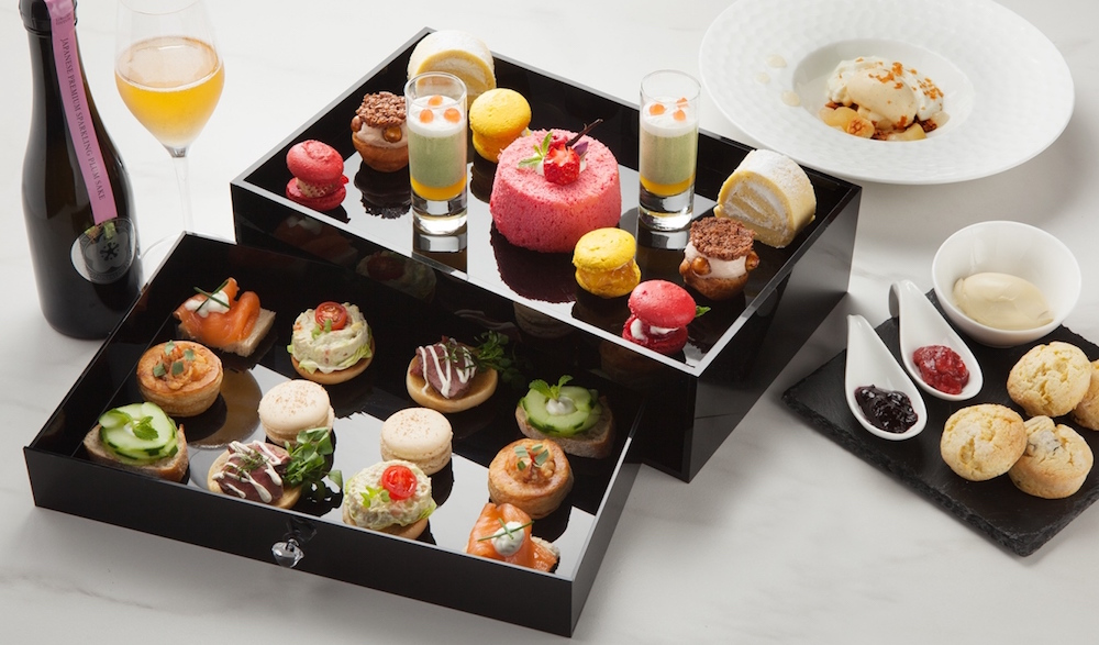 Top 11 Limited Edition Afternoon Teas In Hong Kong
