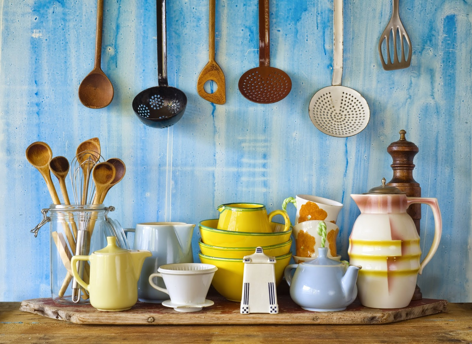 Top 5 Places to Buy Kitchen Equipment | Foodie Hong Kong