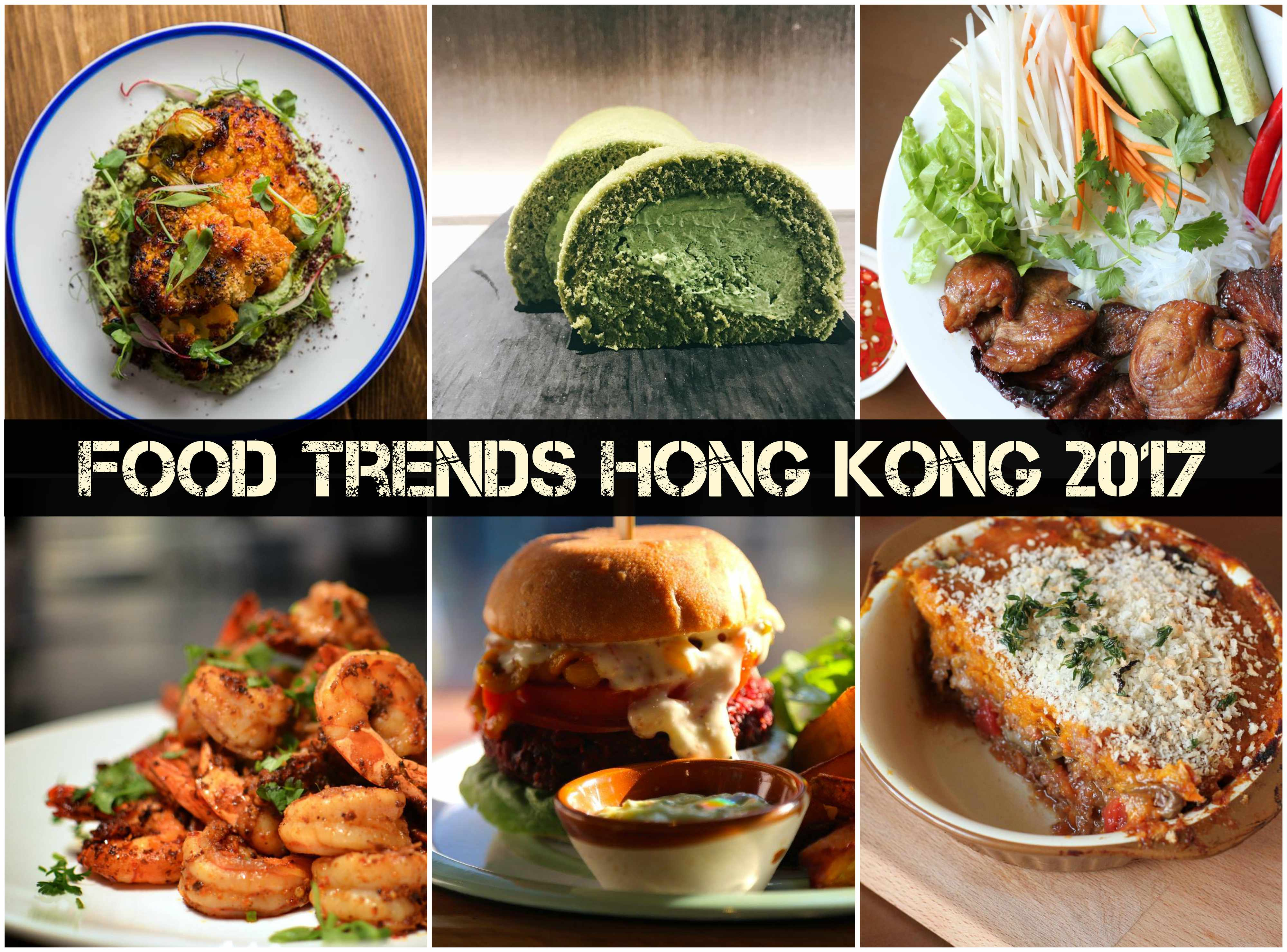 food trends The food trends we're predicting (and hoping for) for 2018, from wine bars to humongous tortas please, let the coming year deliver the food trends we need in our lives, from wine bars to.