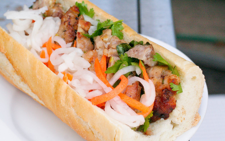 5 Places to Get your Banh Mi Fix