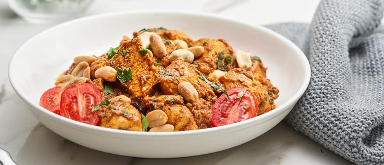 Organic Chicken Tikka Masala