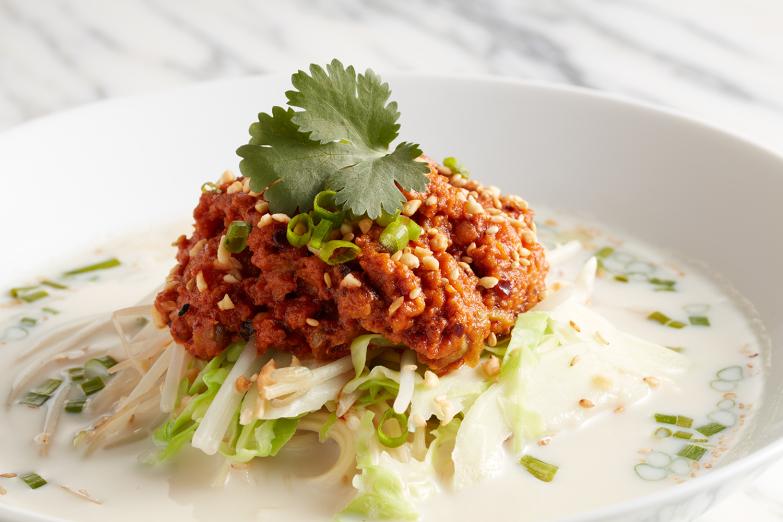 Kind Kitchen Omnipork dan dan noodles
