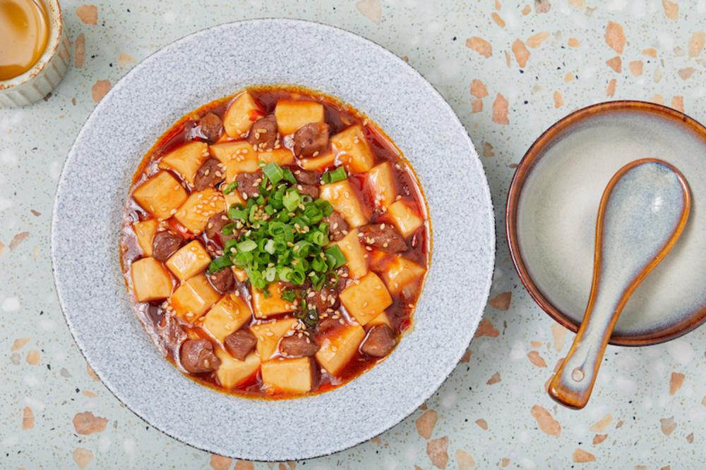 John Anthony Chinese Cuisine, HK