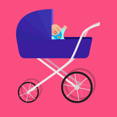 Baby Stroller Workouts