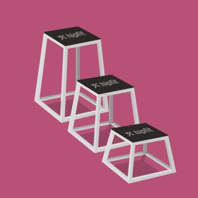 Plyometrics Box