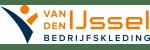Logo Van den IJssel Bedrijfskleding