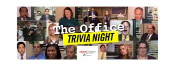 The Office Trivia Night - | HippoContact