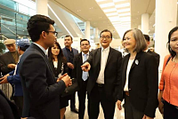 Sam Rainsy calls on Cambodian workers...