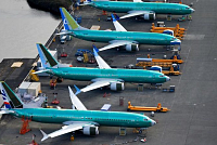 Boeing says the 737 MAX's software...