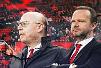 Man Utd fans plan mass walkout in...