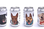 A Florida brewery released beer cans...