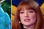 The Masked Singer: Nicola Roberts...