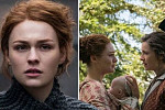 Outlander season 5: Brianna Fraser...