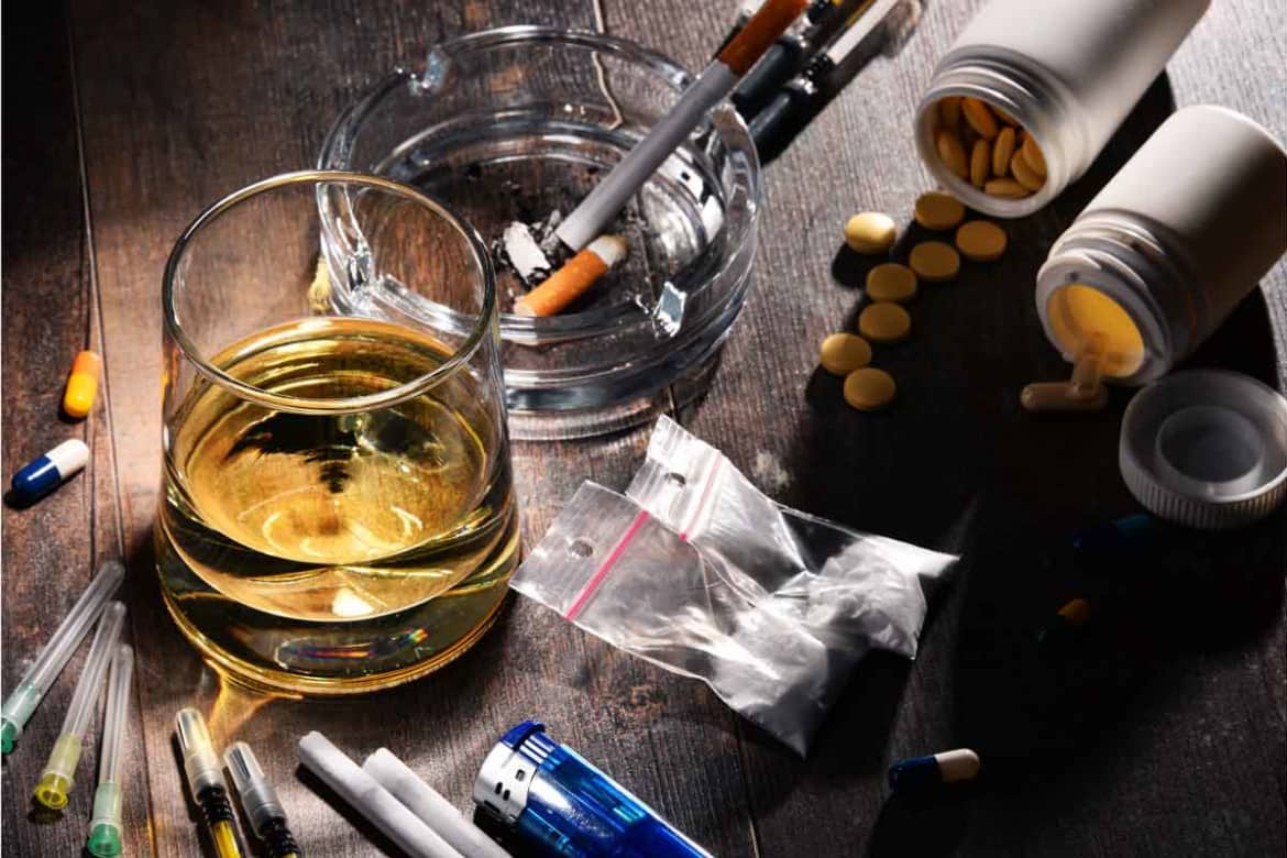 What is Chemical Addiction